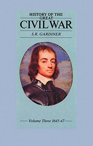 History Of The Great Civil War 3 By Samuel Rawson Gardiner