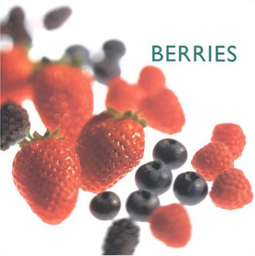 Berries by Southwater Publishing