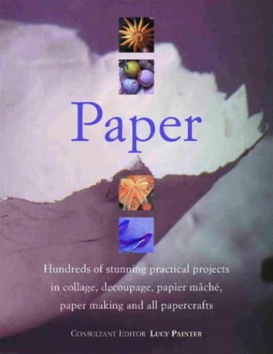 Paper Perfect By Lucy Painter