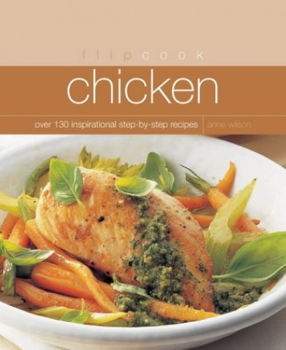 Chicken By Anne Wilson