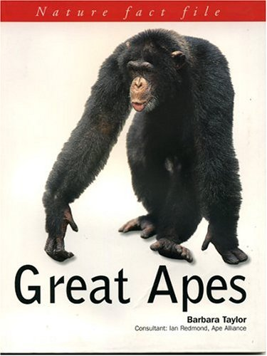 Great Apes by Barbara Taylor