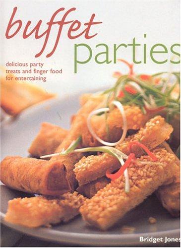 The Buffet Book By Bridget Jones