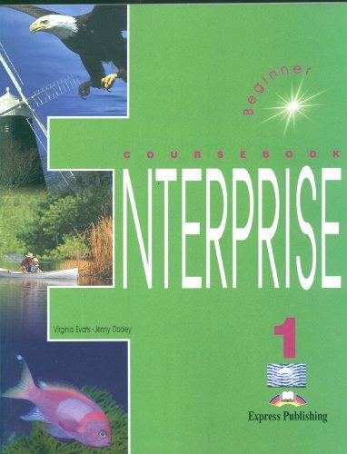 Enterprise By Virginia Evans