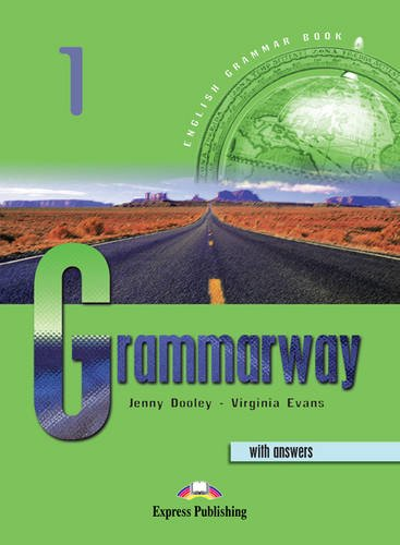 Grammarway By Jenny Dooley