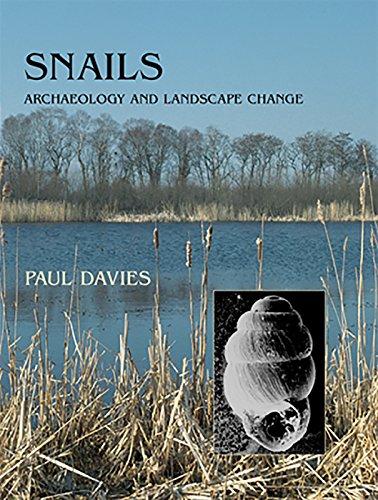 Snails By Paul Davies