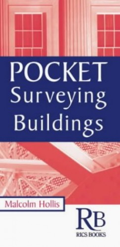 Pocket Surveying Buildings By Malcolm Hollis