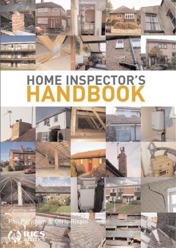Home Inspector's Handbook by Phil Parnham