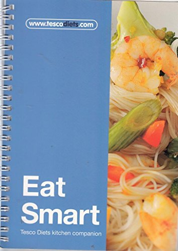 Eat Smart: Tesco Diets Kitchen Companion By Barbara Wilson