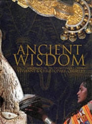 Ancient Wisdom By Vivianne Crowley