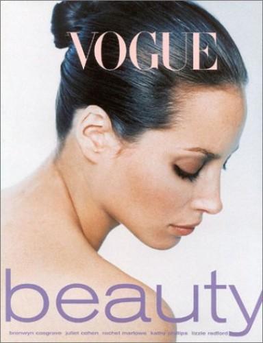 """""""Vogue"""" Beauty by Carmel Allen"""