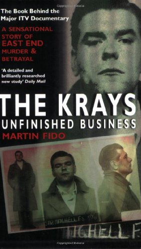 The Krays, The By Martin Fido