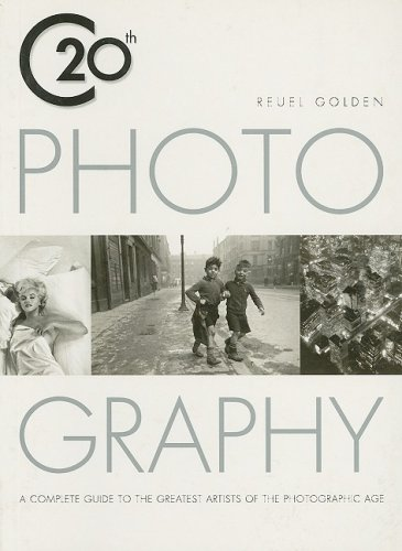 20th Century Photography By Reuel Golden