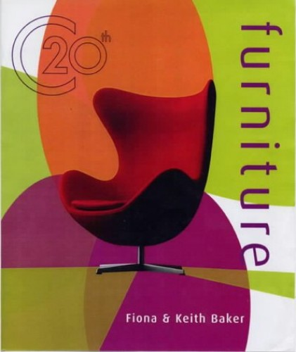 Twentieth-century Furniture By Fiona Baker