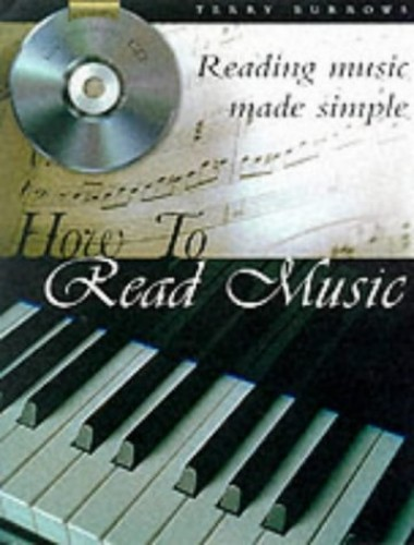 How to Read Music by Terry Burrows