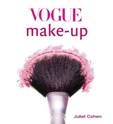 Vogue Make-up by Juliet Cohen