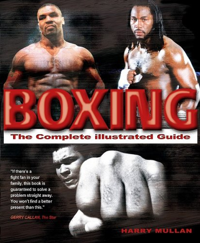 Boxing By Harry Mullan