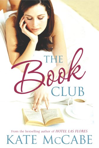 The Book Club By Kate McCabe
