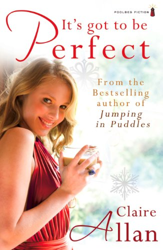 It's Got to be Perfect By Claire Allan