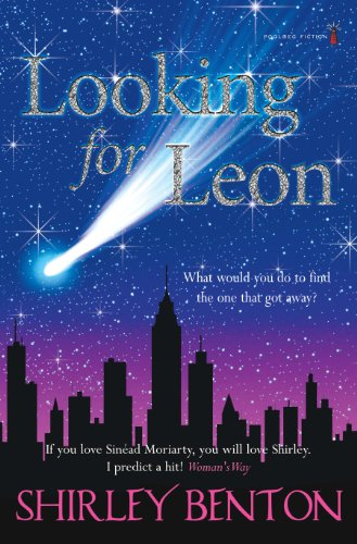 Looking for Leon By Shirley Benton