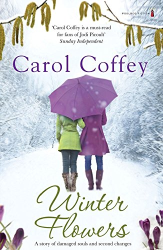 Winter Flowers By Carol Coffey