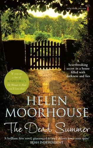 The Dead Summer By Helen Moorhouse