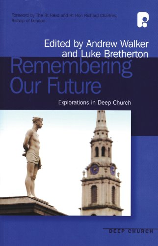 Remembering Our Future By Andrew Walker