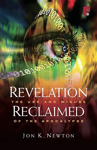 Revelation Reclaimed By Jon Newton