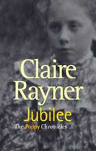 Jubilee By Claire Rayner
