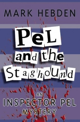 Pel And The Staghound By Mark Hebden