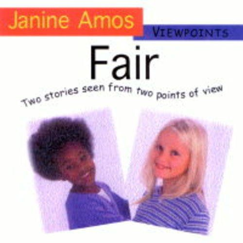 Fair (Viewpoints) By Janine Amos