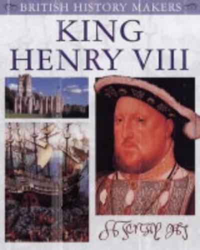 King Henry VIII By Leon Ashworth