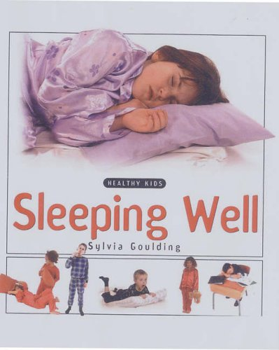 Sleeping Well By Sylvia Goulding