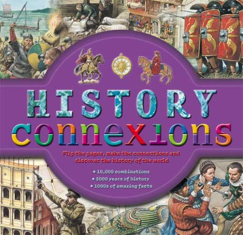 History Connexions By Richard James