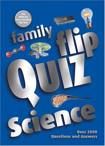 Family Flip with Science Quiz By Brian Williams