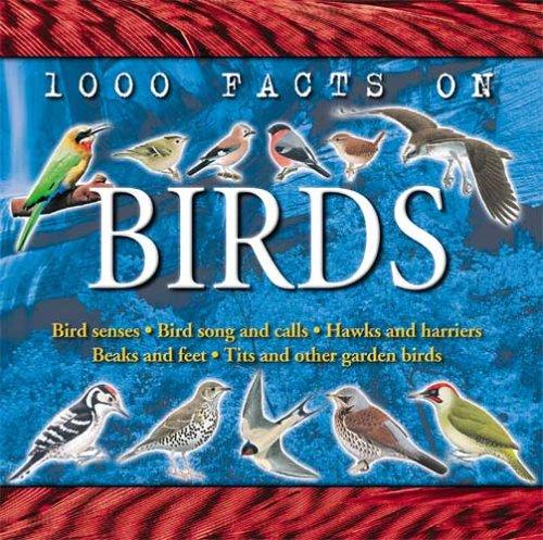 1000 Facts on Birds By Jinny Johnson