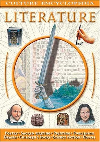 Literature By Antony Mason