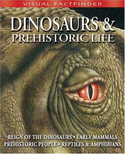 Dinosaurs and Prehistoric Life By Various