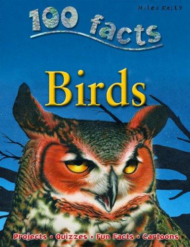 Birds By Jinny Johnson
