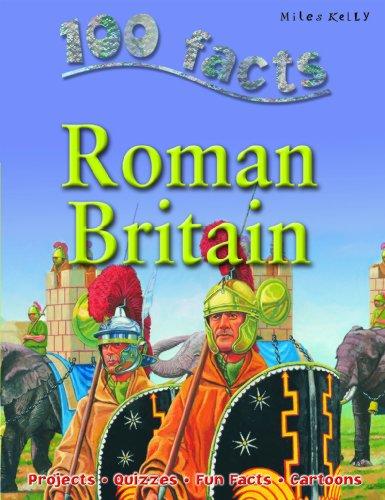 Roman Britain by Philip Steele