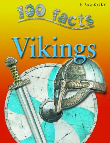 Vikings by Philip Steele