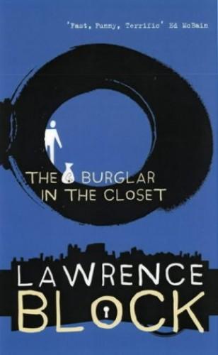 Burglar in the Closet By Lawrence Block