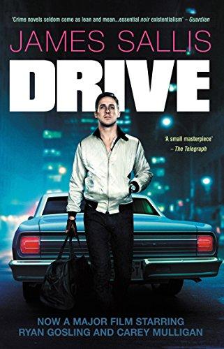 Drive By James Sallis