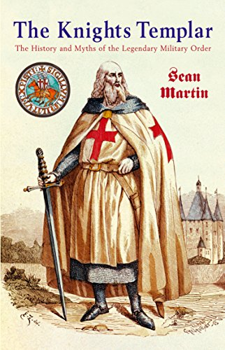 The Knights Templar by Sean Martin