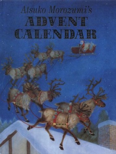 Advent Calendar von L. Morozumi
