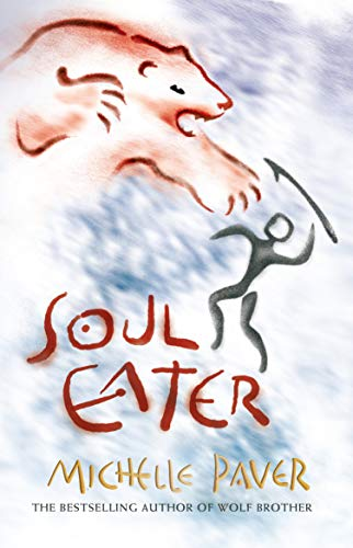 Soul Eater by Michelle Paver