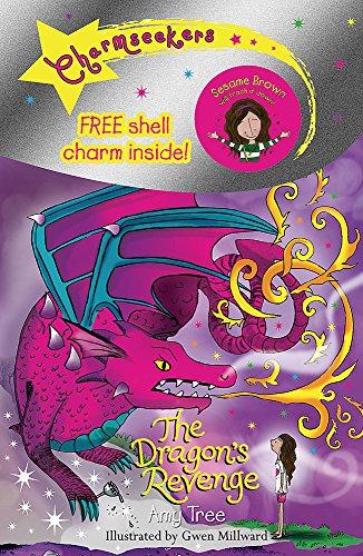 The Dragon's Revenge By Georgie Adams
