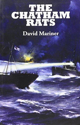 The Chatham Rats By David Mariner