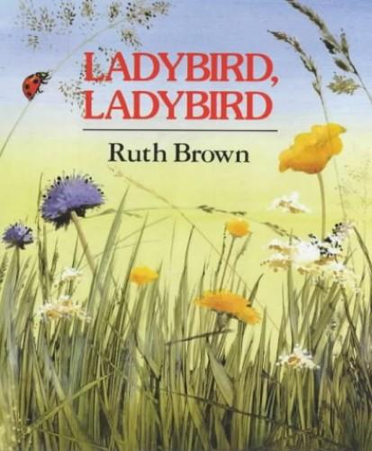 Ladybird, Ladybird By Ruth Brown