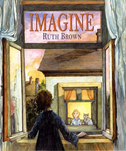 Imagine By Ruth Brown