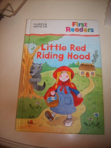 Little Red Riding Hood (first readers) By Gaby Goldsack